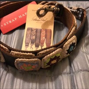 Patricia Nash Replacement Strap